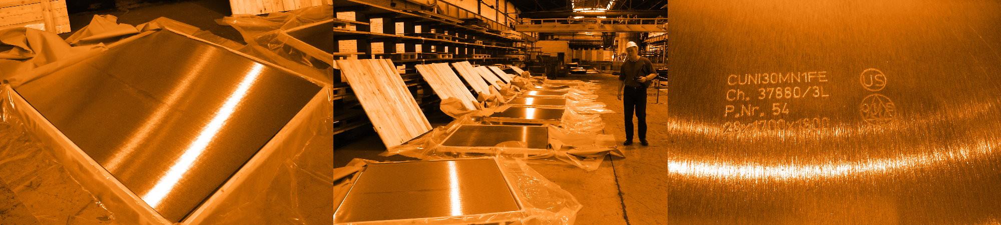 metico Metalle und Industriegueter