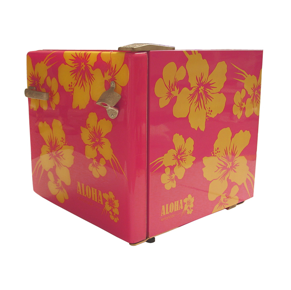 Aloha Cube