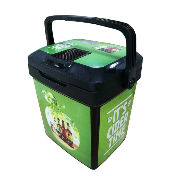 Bulmers Cooler Box