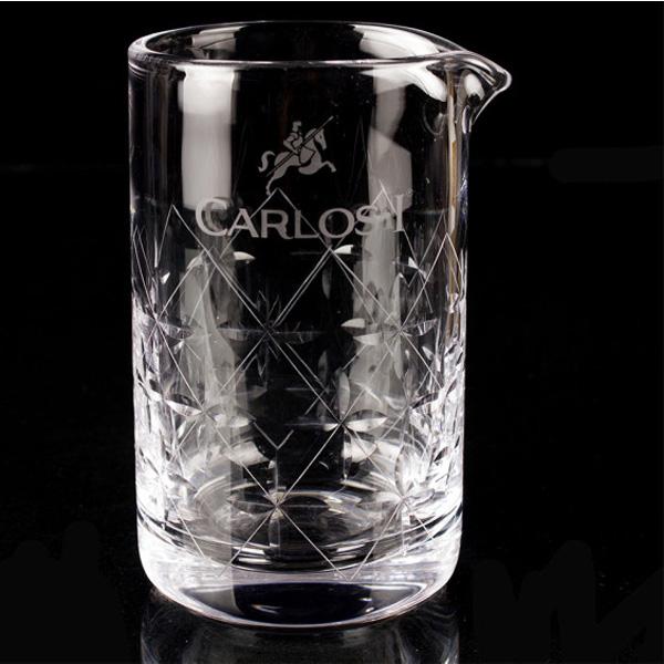 Carlos Stirrer Glasses