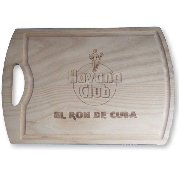 Havana Cutting Board