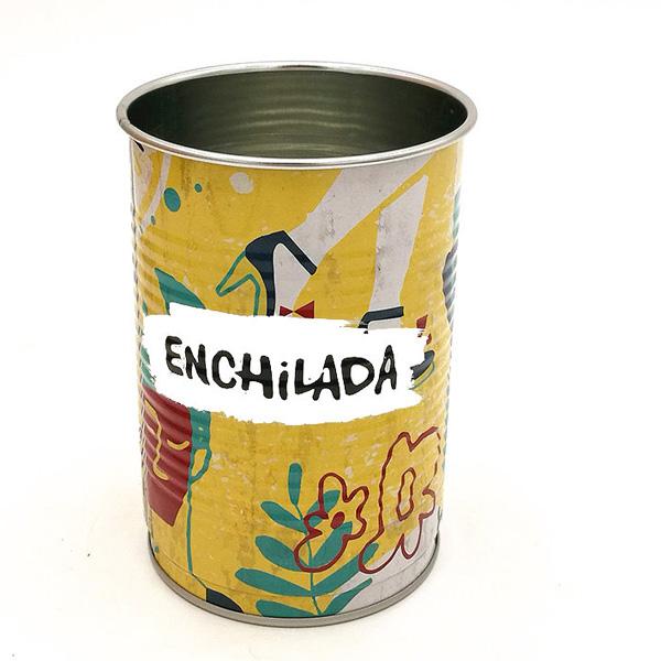 Havana Drink Can
