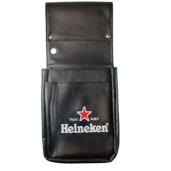Heineken Kellnertasche
