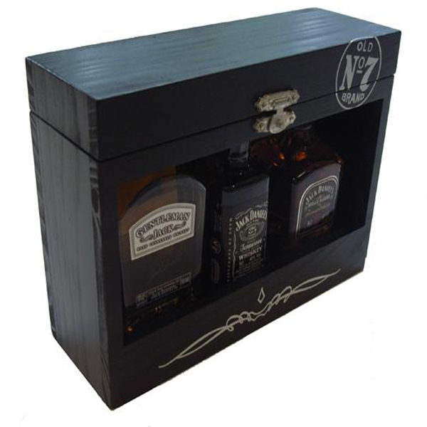 JD Holzbox