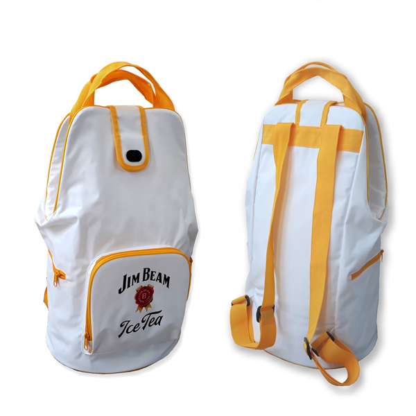 Jim Beam Cooler Backpack