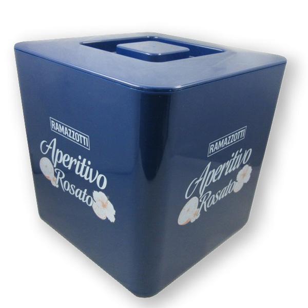 Ramazzotti Ice Bucket