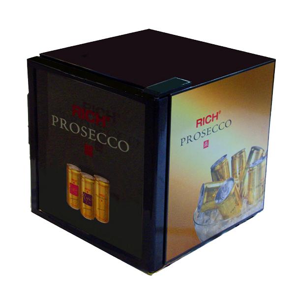 Cube Cooler