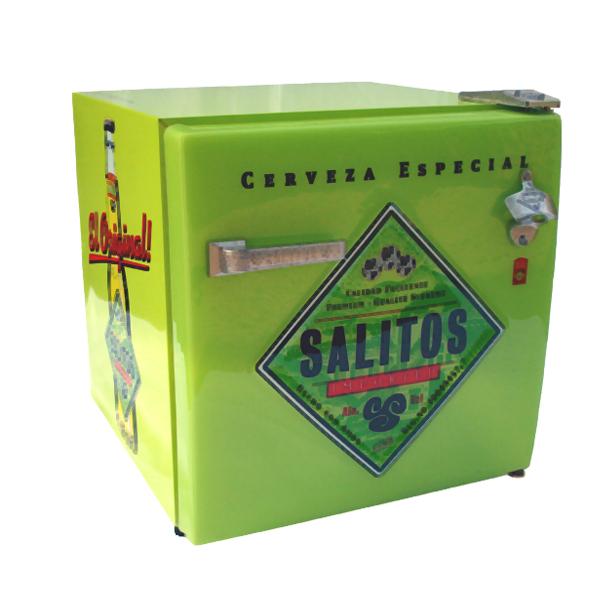 Salitos Frigo Cube