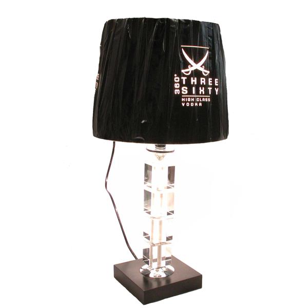 360 Tablelamp 600