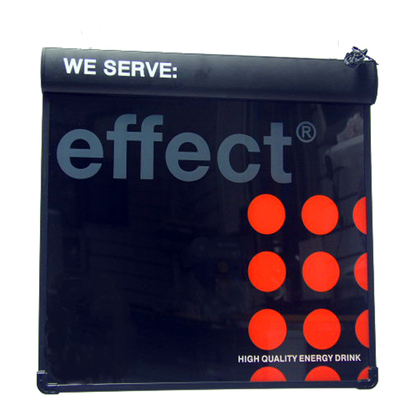 Effect Writing Board 600