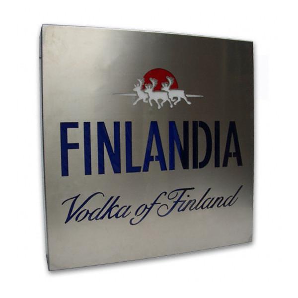Finlandia Display