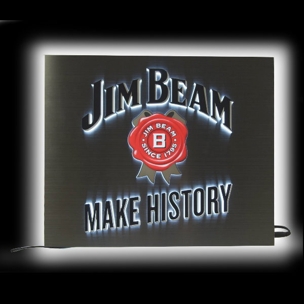 Jim Beam Make History 3