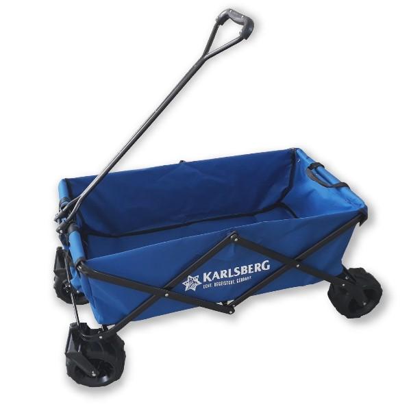 Karlsberg Hand Cart 3-1a