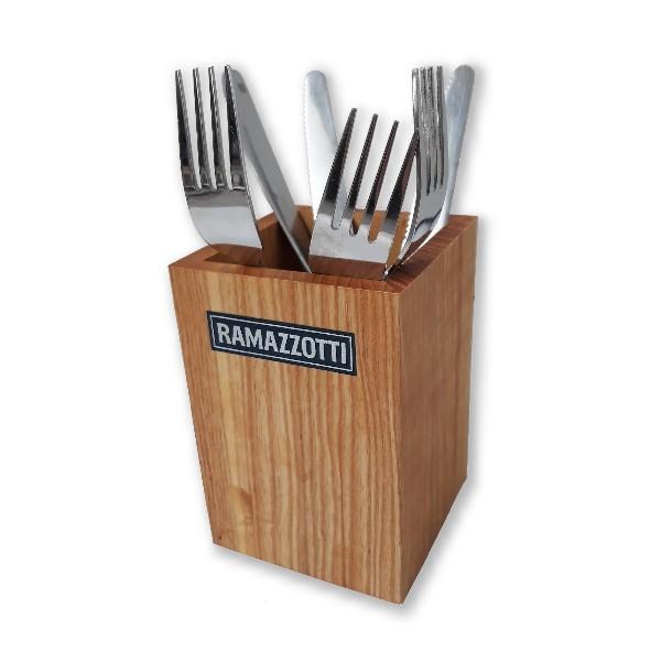 Ramazzotti Besteckblock 2 – Kopie