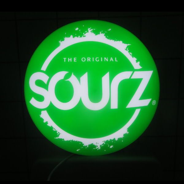Sourz LED Display