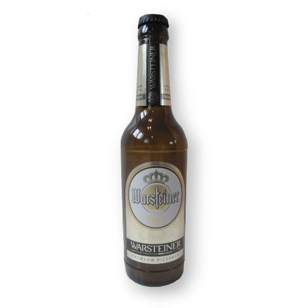 Warsteiner Deco Bottle New design 1 – 12-259