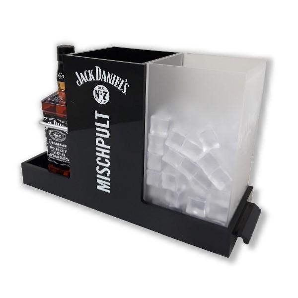Jack Daniels Mischpult 2-1a