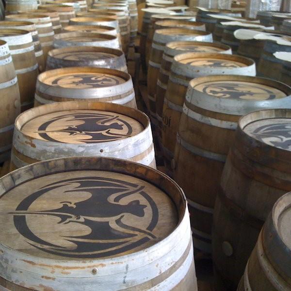 12 Barrels