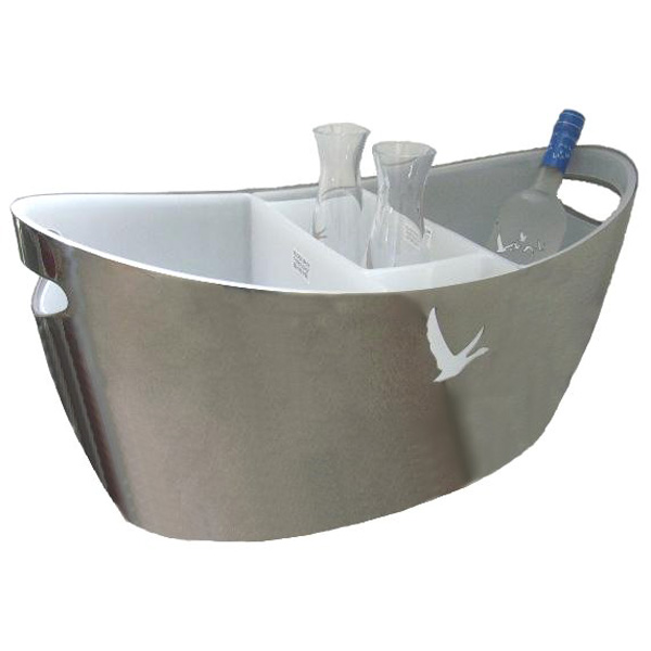 12 Ice bucket large