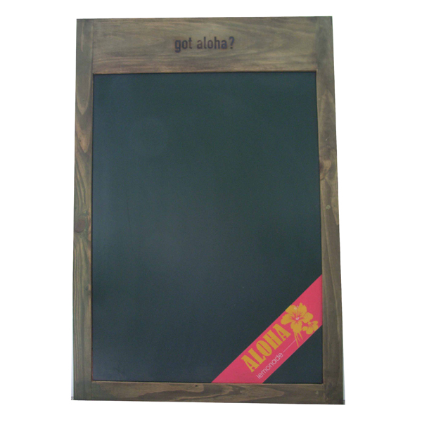 14 chalkboard A-Stand