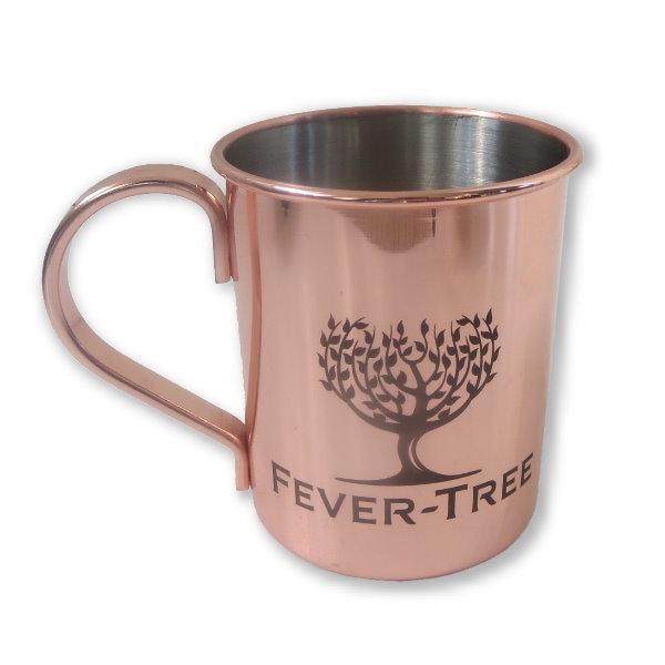 26 copper Mug