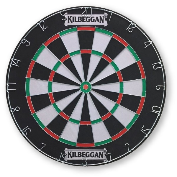 9 Dart board