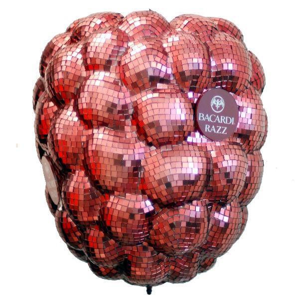 9 Disco ball