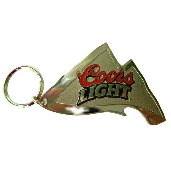 Coors Schlüssel 1