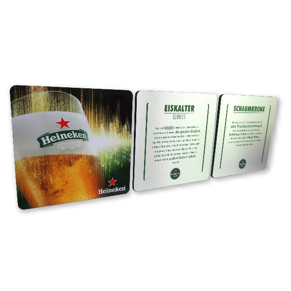 Heineken Wall Sign Set 2-1a – 12.522